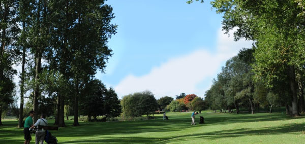 Barnham Broom - Golf Course